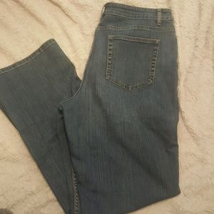 Beautiful Coldwater Creek jeans